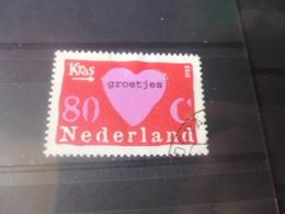 PAYS BAS YVERT N°1569 - 1980-... (Beatrix)