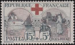 France  .    Yvert  .   156  (2 Scans)        .  **   .     Neuf  SANS  Charniere  .   /   .  MNH - Francia