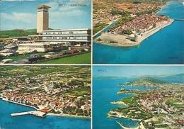 Postcard RA010490 - Croatia Split AIRPORT - Aerodrome