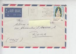 AUSTRALIA  1979 - Yvert 683 - Natale - 1966-79 Elizabeth II