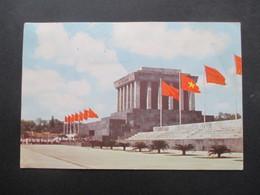 Vietnam 1970er Jahre Ho Chi Minh Nach Budapest Ungarn Gesendet! - Vietnam