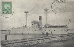 CPA Marine La MItraille - Guerre