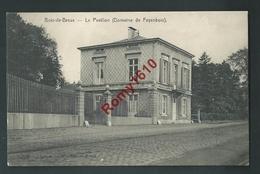 Bois-de-Breux - Le Pavillon (Domaine De Fayenbois) - Beyne-Heusay