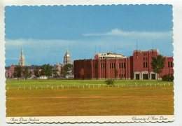 USA  - AK 352661 Indiana - Notre Same - Notre Dame Stadium - Vereinigte Staaten
