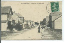 St-Jean-de-Monts-Les Chalets Près De La Plage - Saint Jean De Monts