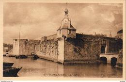 D29  CONCARNEAU  Le Beffroi   ..... - Concarneau
