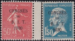 France  .    Yvert  .    264/265      .  **   .     Neuf  SANS  Charniere  .   /   .  MNH - Frankreich