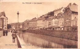 19-TULLE-N°1159-D/0135 - Tulle