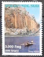 MADAGASCAR 2004 Tourism. USADO - USED. - Madagascar (1960-...)