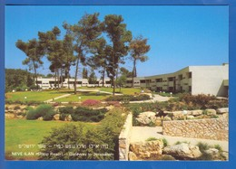 Israel; Neve Ilan; Hilltop Resort; Gateway To Jerusalem - Israel