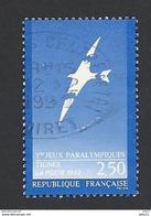 Frankreich, 1991, Mi.Nr. 2869, Gestempelt - Frankreich