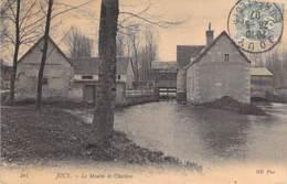 78 - JOUY ( En JOSAS ) : Le MOULIN ( à Eau ) De CHARDON - CPA - Yvelines - Jouy En Josas