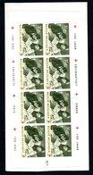 Collection De Timbres, Blocs (dont 29 Carnets ** + 9 Pubs ** De Belgique ) ** De Divers Pays Du Monde ... Très Sympa !!! - Stamps