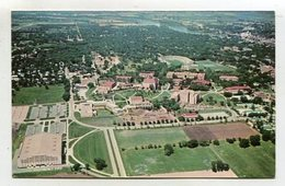 USA  - AK 352703 Kansas - Lawrence - Kansas University - Field House - Lawrence