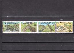 Anguilla Nº 903 Al 906 - Anguilla (1968-...)