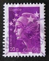 FRANCIA 2011 - 4568 - 2008-13 Marianne (Beaujard)