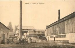 45 - CEPOY - Verrerie De Montenon - France