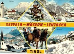 MOSERN  -   (AUSTRIA) - Seefeld