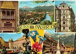 INNSBRUCK -   (AUSTRIA) - Innsbruck