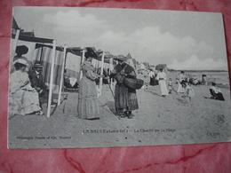 La Baule Gros Plan La Charite Sur La Plage - Mauleon Licharre