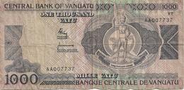 Vanuatu 100 Vatu - Vanuatu