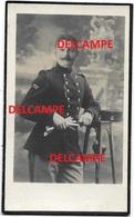 Oorlog Guerre August Verheijlewegen Elsene Soldaat  Vestingstroepen  Gesneuveld Te Kessel Antwerpen 4 Okt 1914 - Andachtsbilder