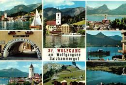 ST. WOLFGRANG  -   (AUSTRIA) - Austria