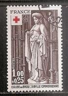 FRANCE N°  1911  OBLITERE - Gebraucht