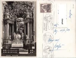 Austria - Österreich - Oberösterreich - Basilica Di Mariazell Hochaltar Altare Maggiore - Chiese E Conventi