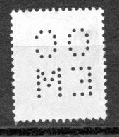 ANCOPER PERFORE OC/EM 11 (Indice 6) - Perfins