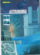 ITALIA 2009 - FOLDER   ASTRONOMIA EUROPA - SENZA SPESE POSTALI - Folder