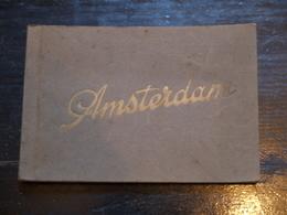Livre Photos Amsterdam,18 Photos Format 13/19 - Fotografía