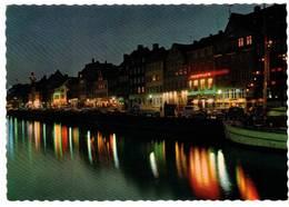 COPENAGHEN  (DANIMARCA) - Danimarca