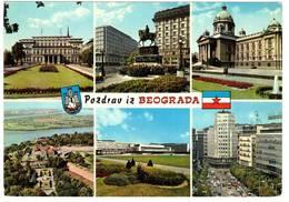 BEOGRADA (SERBIA) - Serbia