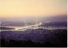 ISTANBUL (TURCHIA) - Turchia