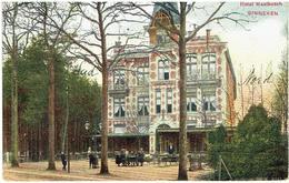 GINNEKEN - Breda - Hotel Mastbosch - Breda
