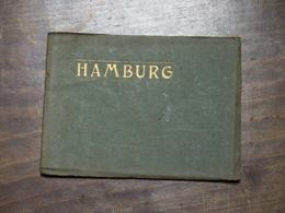 Livre Photos Hamburg,12 Photos Format 13/18 - Otros