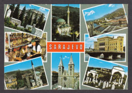 63172/ SARAJEVO - Bosnië En Herzegovina