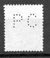 ANCOPER PERFORE PC 24 (Indice 6) - Perfins