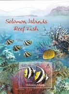 Salomon - Islas Salomón (1978-...)