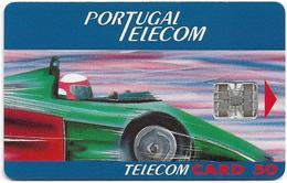 Portugal - PT - G.P. F1 Estoril 94 - PT001 - 50Units, 30.000ex, 09.1994, Mint (check Photos!) - Portugal