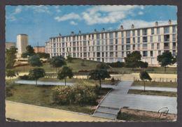 103552/ SARCELLES, Le Parc Central - Sarcelles