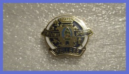 US Biellese Calcio Distintivi FootBall Soccer Spilla Pins Italy Biella - Calcio
