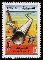 Syria 1997 Labour Day Unmounted Mint. - Syria