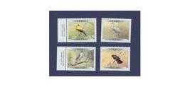 G281. Canada / 1999 / Birds / Aves / Oiseaux - Sperlingsvögel & Singvögel