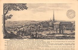 10-CLAIRVAUX-N°1162-F/0335 - France