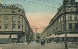ANGUS - DUNDEE - REFORM STREET 1906 Ang11 - Angus