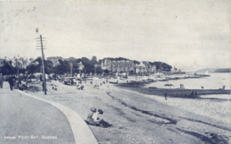 ARGYLL - DUNOON - WEST BAY 1914 Arg61 - Argyllshire
