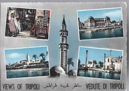Vedute Di Tripoli - H5268 - Libia