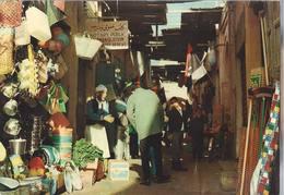 Benghazi - Suk El-Hara - Bengasi - H2339 - Libia
